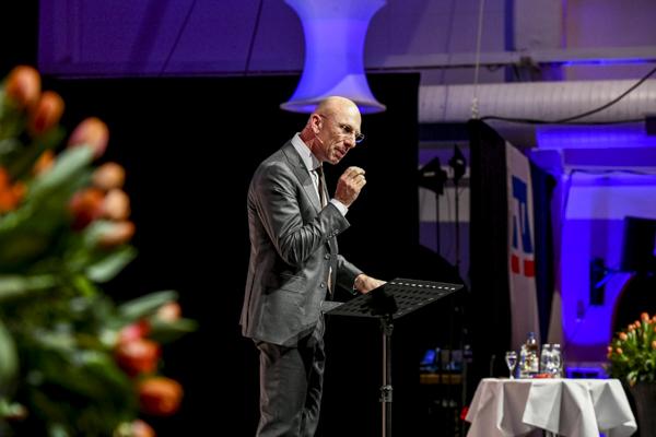 Symposium Hamm mit Jörg Löhr