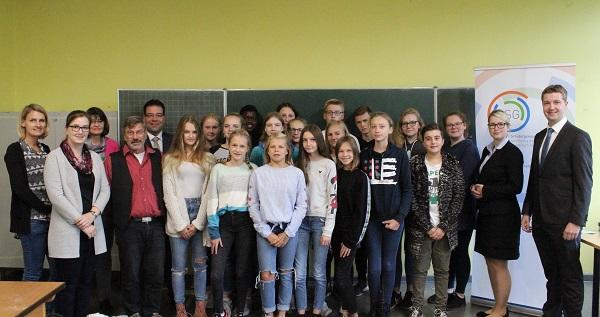 Schülergenossenschaft Beisenkamp Gymnasium Hamm