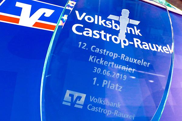Kickerturnier Castrop-Rauxel