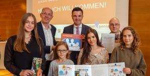 Dortmunder Volksbank unterstützt Schulen