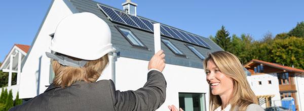 Förderung Solaranlagen