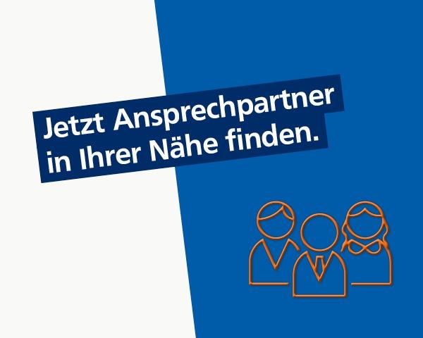 Gesichter der Dortmunder Volksbank