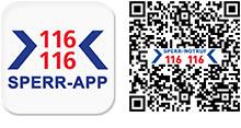 Sperr-App für Android